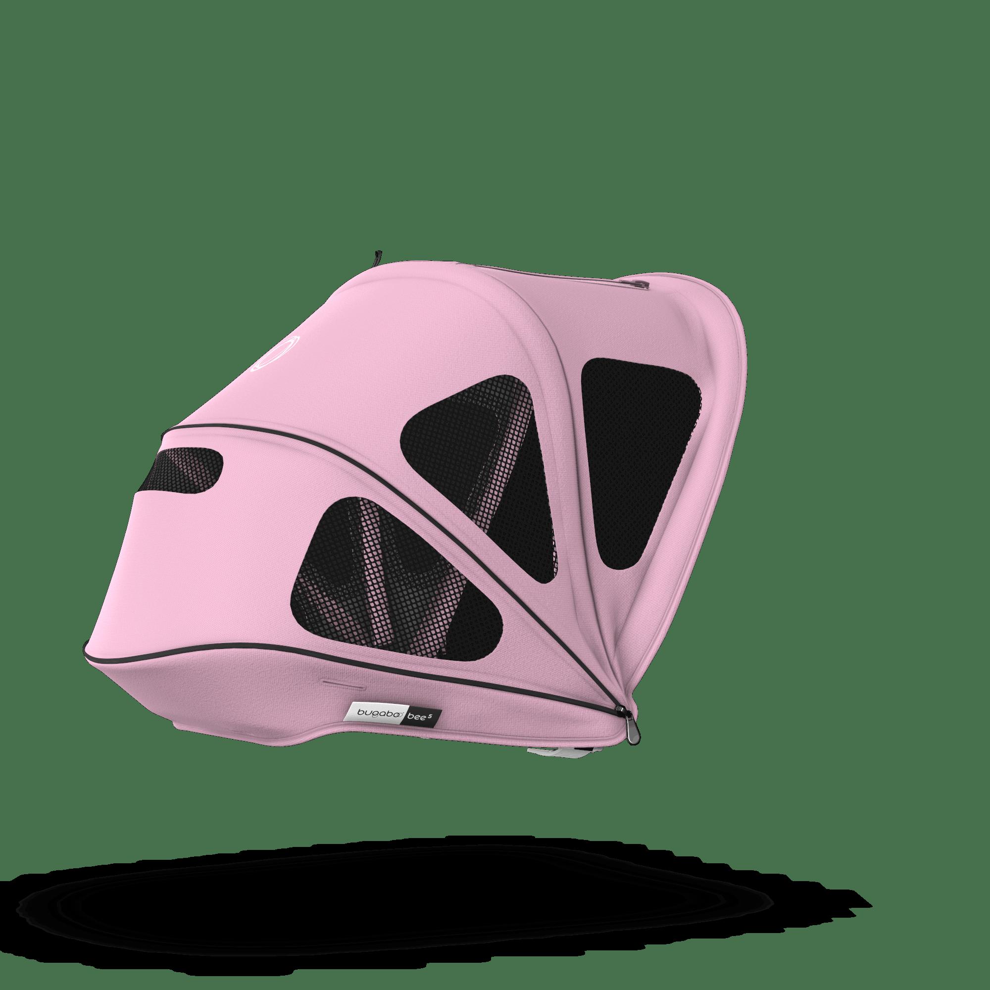 Bugaboo Bee 5 sonnendach mit lüftungsfenstern